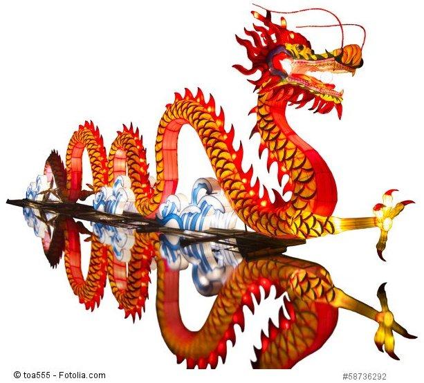 Welches Tier-Zeichen bin ich im chinesischen Horoskop?