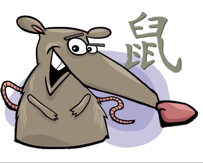 🐀 Ratte und die Liebe im chinesischen Horoskop